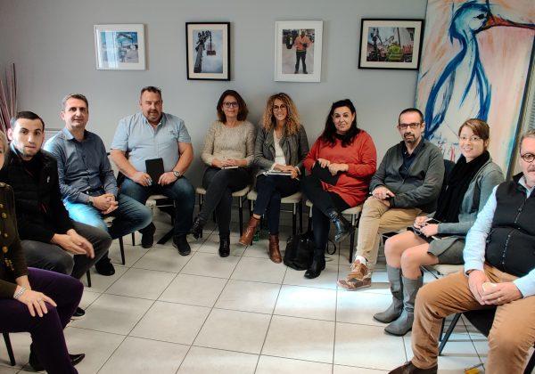 Autonomie des conducteurs : lancement du projet chez GT Méditerranée